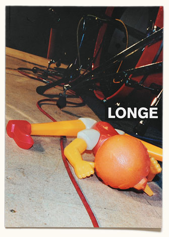 Longe Cover
