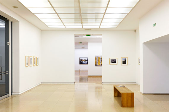 Regensburg Ausstellungsansicht