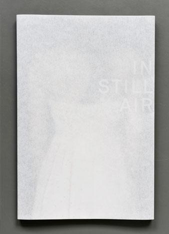 In Still Air Cover mit Umschlag