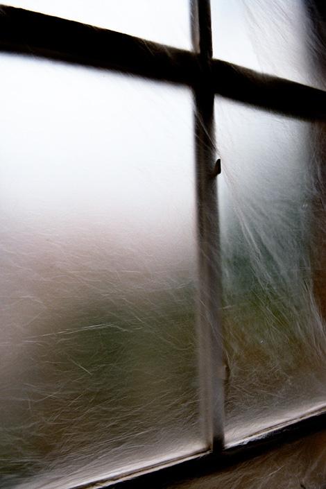 Luft berühren, fotografisches Tagebuch 2006-2012