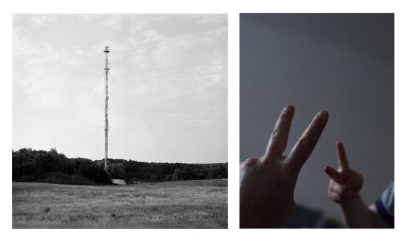 Mast, Ahrenshoop / Unentschieden, 2016