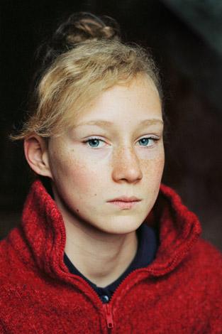 Neue Portraits, Thikwa, 2005